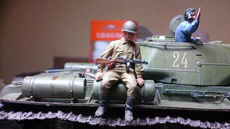 Sur la route de Jitomir - Les figurines Slrj1310