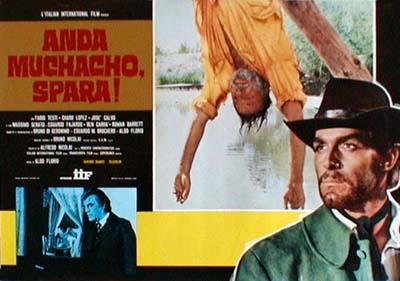Ma dernière balle sera pour toi ( Anda Muchacho, spara ! ) -1971- Aldo FLORIO If_and10