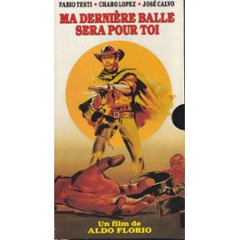 Ma dernière balle sera pour toi ( Anda Muchacho, spara ! ) -1971- Aldo FLORIO Ma-der10