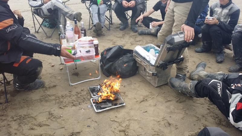 Barbecue de voyage 20141010