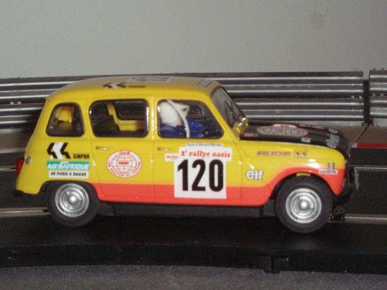 Ronnie31 - L'agrément R410