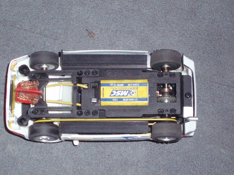 Ronnie31 - L'agrément Rs200d10