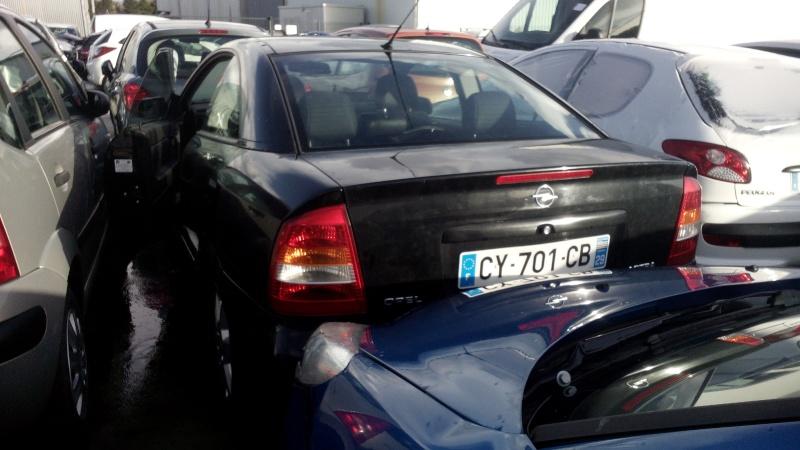 Astra G Coupe Bertone 1,8 115cv Jaune Capri - Page 5 Img_2011