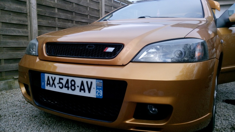 Astra G Coupe Bertone 1,8 115cv Jaune Capri - Page 5 Img_2023