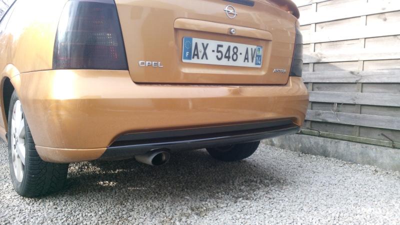 Astra G Coupe Bertone 1,8 115cv Jaune Capri - Page 5 Img_2024