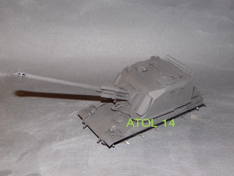 AMX 30 AUF1, [Heller, 1/35] - Page 5 Sam_0210