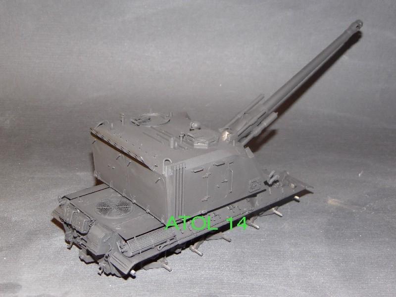AMX 30 AUF1, [Heller, 1/35] - Page 5 Sam_0211