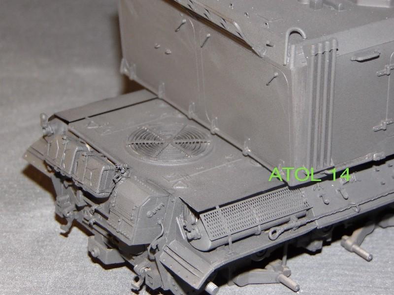 AMX 30 AUF1, [Heller, 1/35] - Page 5 Sam_0212