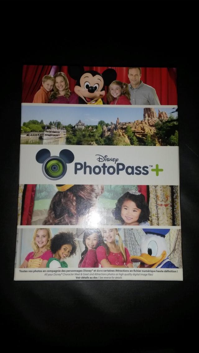 TR séjour du 16 au 19 février: 1 nuit au Relais Spa et Séjour magique au Disneyland hôtel 20150231