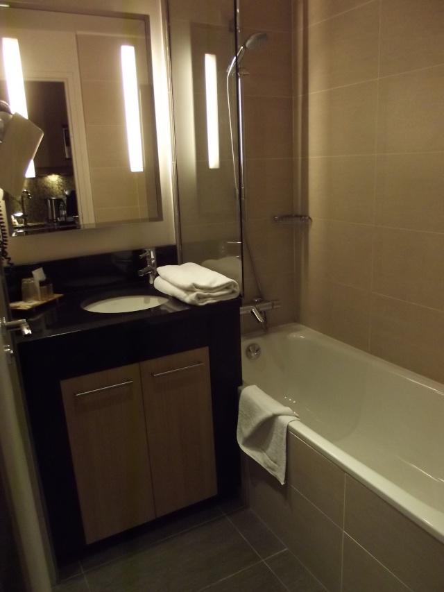 TR séjour du 16 au 19 février: 1 nuit au Relais Spa et Séjour magique au Disneyland hôtel Dscf4214