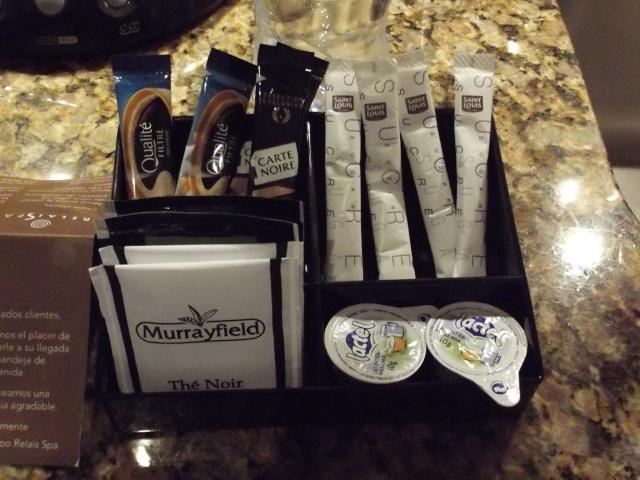 TR séjour du 16 au 19 février: 1 nuit au Relais Spa et Séjour magique au Disneyland hôtel Dscf4217