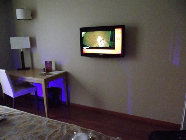 TR séjour du 16 au 19 février: 1 nuit au Relais Spa et Séjour magique au Disneyland hôtel Dscf4218