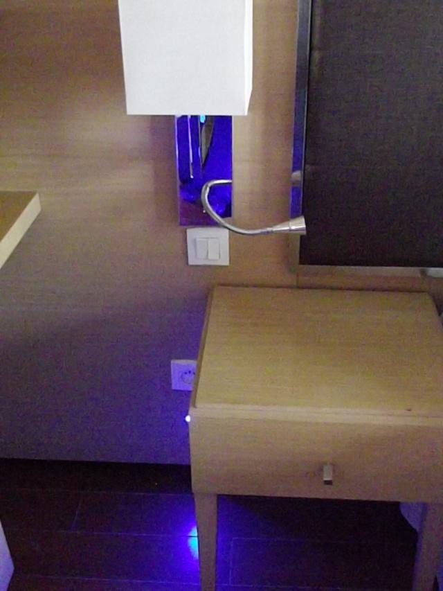 TR séjour du 16 au 19 février: 1 nuit au Relais Spa et Séjour magique au Disneyland hôtel Dscf4219