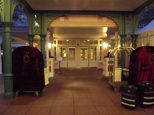 TR séjour du 16 au 19 février: 1 nuit au Relais Spa et Séjour magique au Disneyland hôtel Dscf4221
