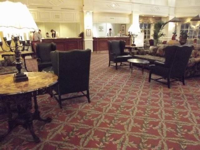 TR séjour du 16 au 19 février: 1 nuit au Relais Spa et Séjour magique au Disneyland hôtel Dscf4311