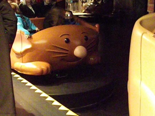 TR séjour du 16 au 19 février: 1 nuit au Relais Spa et Séjour magique au Disneyland hôtel Dscf4314