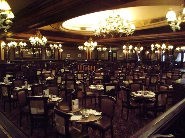 TR séjour du 16 au 19 février: 1 nuit au Relais Spa et Séjour magique au Disneyland hôtel Dscf4317