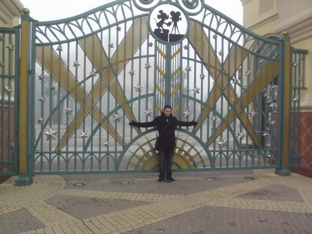 TR séjour du 16 au 19 février: 1 nuit au Relais Spa et Séjour magique au Disneyland hôtel - Page 4 Dscf4710