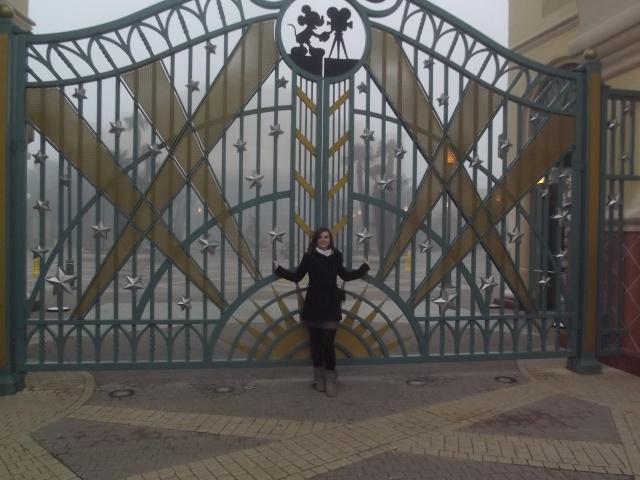 TR séjour du 16 au 19 février: 1 nuit au Relais Spa et Séjour magique au Disneyland hôtel - Page 4 Dscf4711