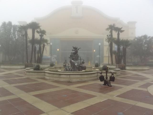 TR séjour du 16 au 19 février: 1 nuit au Relais Spa et Séjour magique au Disneyland hôtel - Page 4 Dscf4713