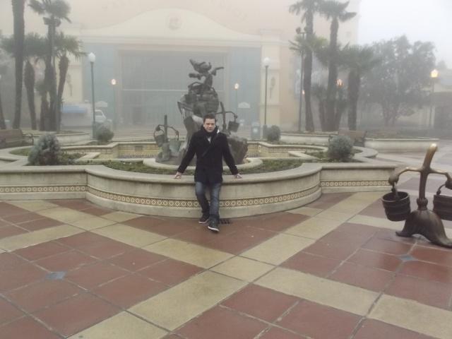 TR séjour du 16 au 19 février: 1 nuit au Relais Spa et Séjour magique au Disneyland hôtel - Page 4 Dscf4714