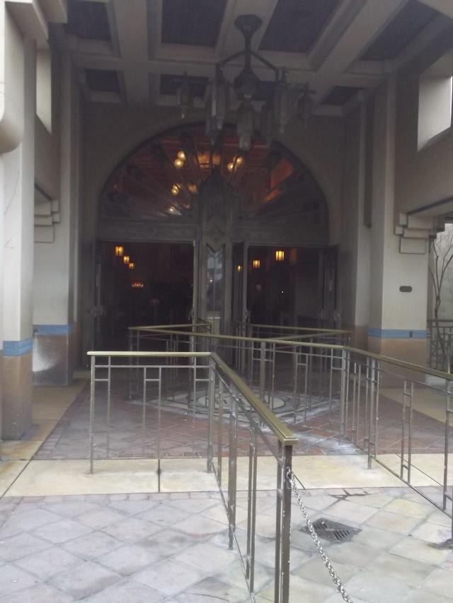 TR séjour du 16 au 19 février: 1 nuit au Relais Spa et Séjour magique au Disneyland hôtel - Page 4 Dscf4724