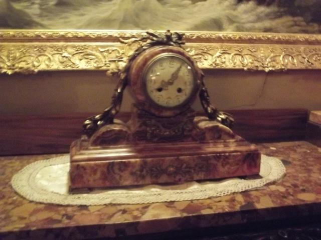 TR séjour du 16 au 19 février: 1 nuit au Relais Spa et Séjour magique au Disneyland hôtel - Page 4 Dscf4728