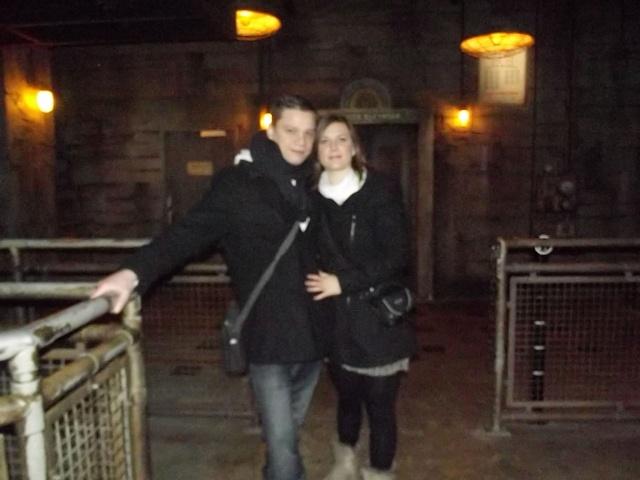 TR séjour du 16 au 19 février: 1 nuit au Relais Spa et Séjour magique au Disneyland hôtel - Page 4 Dscf4810
