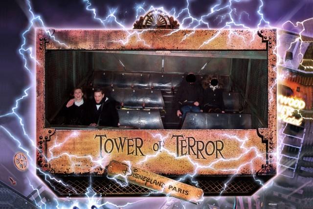 TR séjour du 16 au 19 février: 1 nuit au Relais Spa et Séjour magique au Disneyland hôtel - Page 4 F935910
