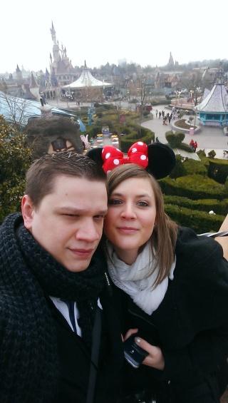 TR séjour du 16 au 19 février: 1 nuit au Relais Spa et Séjour magique au Disneyland hôtel Imag1413