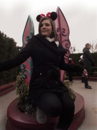 TR séjour du 16 au 19 février: 1 nuit au Relais Spa et Séjour magique au Disneyland hôtel Picsar11