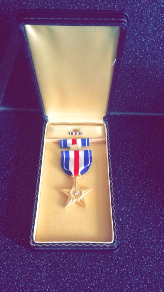 Trio de Choc ! Médailles US  10997610