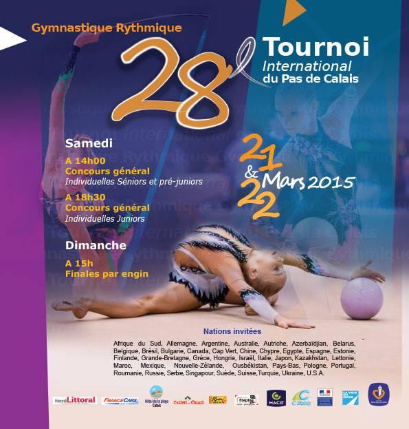 28ème Tournoi International du Pas-de-Calais 10959710