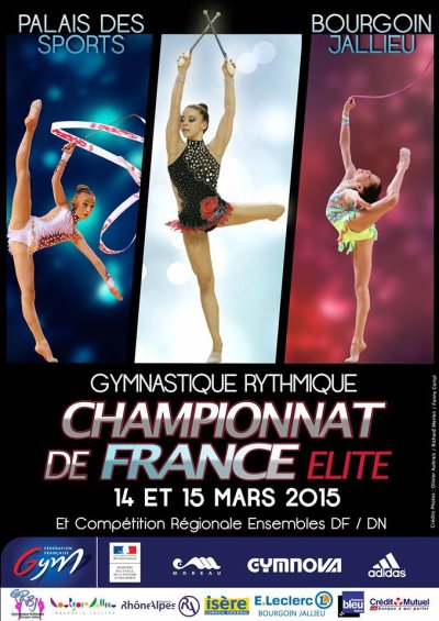 Championnat de France Elite 2015 32434310