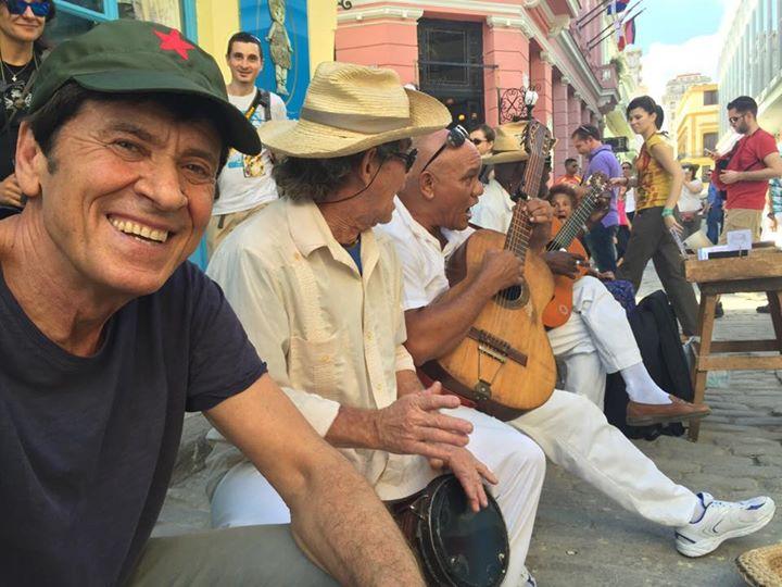 Gianni Morandi a Cuba 10896910