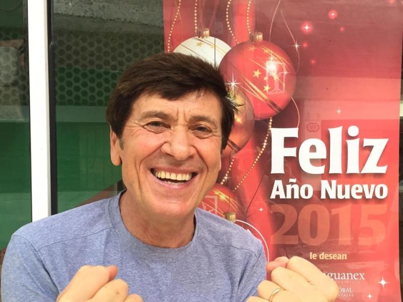 Gianni Morandi a Cuba 10898310