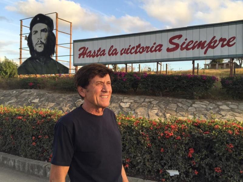 Gianni Morandi a Cuba 10906410