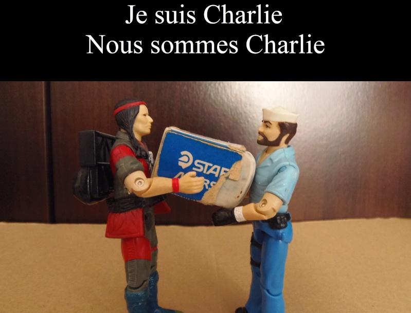 charlie bravo Charli11