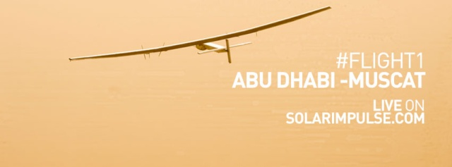 Solar Impulse 2 - Tour du monde  10428510