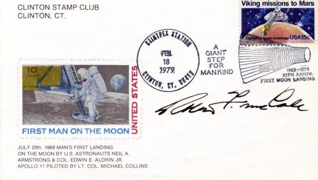 Philatélie spatiale USA - 1978 - Viking sur Mars 1979_010