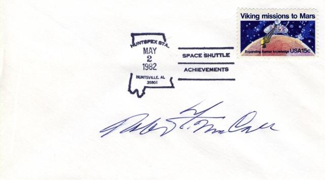 Philatélie spatiale USA - 1978 - Viking sur Mars 1982_010