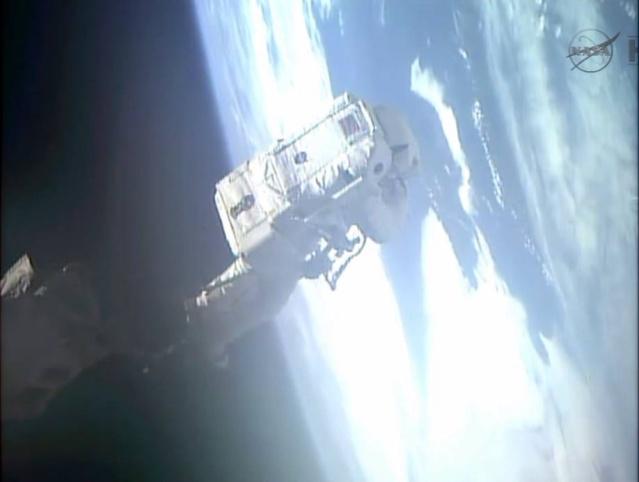 Vol de Luca Parmitano / Expedition 36-37 - VOLARE / Soyouz TMA-9M - Page 2 53029510