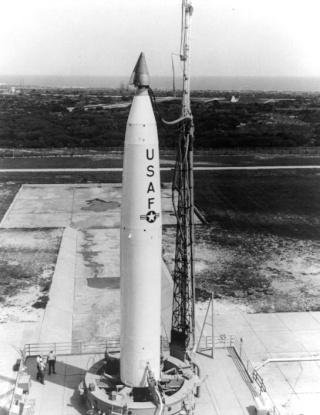 23 février 1965 / ASSET 6 - Dernier vol du programme ASSET / 50 ans Asset_10
