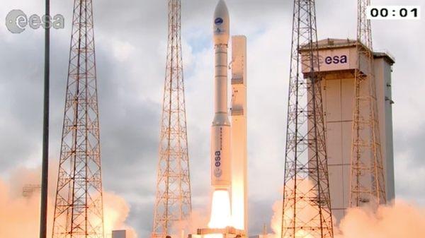 Démonstrateur IXV de l'ESA - Programme et développement B9kutq10