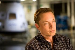 Le nouveau projet d'Elon Musk - un New York - Los Angeles en train en 1 heure - Hyperloop Elon-m10