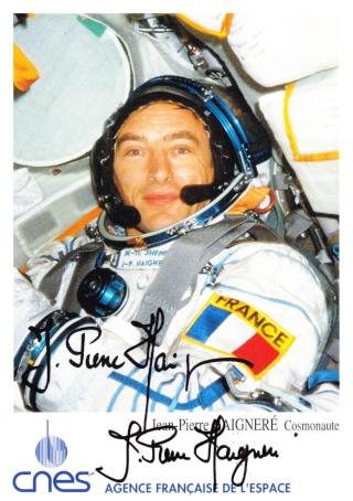 1er juillet 1993 - Mission Soyouz TM-17 Altaïr - 20 ans Haigne10