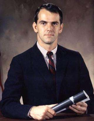Disparition de l'astronaute (unflown) Curt Michel (1934 - 2015) Michel10