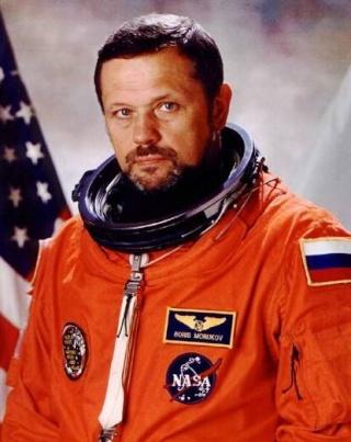 Disparition du cosmonaute Boris Morukov (1950-2015) Moruko10