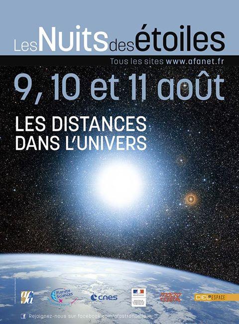 Les Nuits des étoiles - 9 au 11 août 2013 P1094010