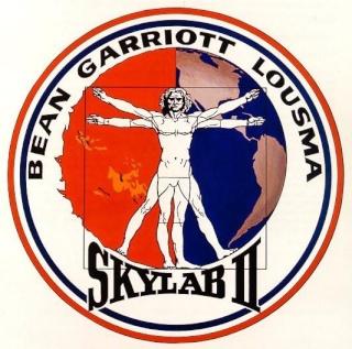 Skylab 3 - La mission - Rares Documents, Photos, et autres ... Skylab19